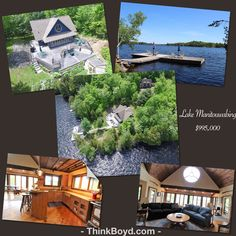 63 best waterfront properties near parry sound images on pinterest rh pinterest com