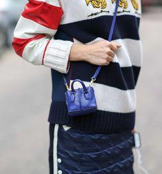 ELLE's MFW S/S 2015 Street Style   Fashion, Trends, Beauty Tips & Celebrity Style Magazine   ELLE UK