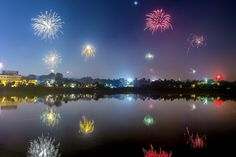 The Beauty of Diwali Lights - Lights Online Blog