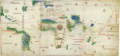 Cantino planisphere (1502) - Cantino planisphere - Wikipedia