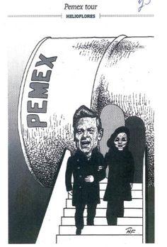 "@EPN esta #Descuartizando #Pemex en Europa, ""Regalando"" un pedazo a cada quien."