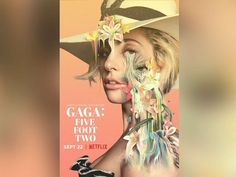 Netflix has set a September 2017 premiere date for Gaga: Five Foot Two, a Lady Gaga documentary. Gaga also released 3 clips from the doc. New Netflix, Netflix Movies, 2017 Movies, Lady Gaga Joanne, Animes Online, Halftime Show, Netflix Documentaries, Tour Posters, Movie Posters