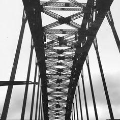 Sydney Harbour Bridge by salina_ http://ift.tt/1NRMbNv