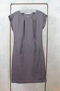 Beautiful Linen Clothes from Europe and beyond