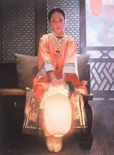 Zhu Yiyong (朱 毅勇; b1957, Chongching, Sichuan Province, China)