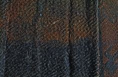 Tittel Arkeologiske gjenstandsfoto Emneord Tekstil Motiv Tekstilfragment (Vrange) Tekstil Gjenstand Rester/tekstil/stykker Sted Norge, Sogn og Fjordane, Gloppen, Evebø, 77 Bestillingsnr Bf_LyA_000014 Museumsnummer B4590u Lisens CC BY-NC-ND 3.0Fotoportalen UNIMUS