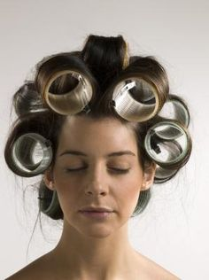 Tips on Having Sexy Hair Using Rollers