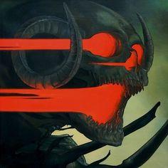 doom-march:  Mercyful Fate; MelissaMy favorite album art of all...