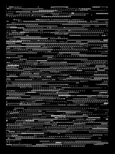 writing-system:  Binary TypeJustin Windle Source