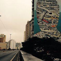 Inspiration time -  via Daniel Luz from São Paulo #parfara #inspirationtime