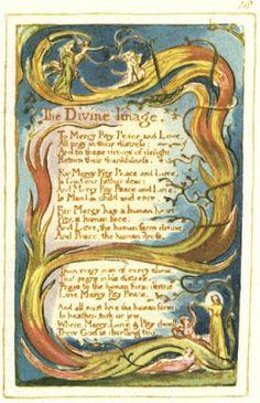 Πρόσκληση προς ποιητές να συμμετέχουν στην ανθολογία «Αιωνιότητα: Ποιήματα εμπνευσμένα από το έργο του William Blake»