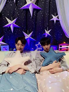Ulzzang, Pentagon Wooseok, Star Company, Cube Unit, Guan Lin, Lai Guanlin, Produce 101 Season 2, E Dawn, Cube Entertainment