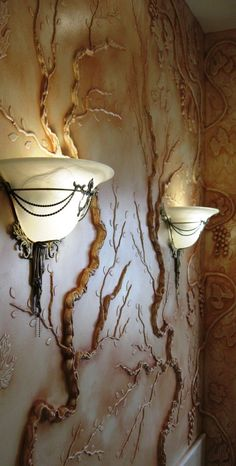 Drywall Art Drywall Wall Sculptures And Cheryl - Artist uses drywall to create extraordinary sculptures