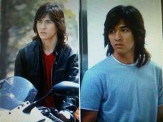 Mars Asian Guys, Asian Men, Vic Chou, Jerry Yan, Show Luo, Best Dramas, Meteor Garden, Korean Drama, Anonymous