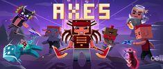 AXES io v1.3.19 Android Para Hileli MOD APK İndir