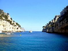 Calanques - Cassis ©Manon