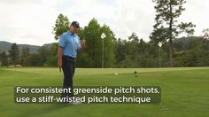 Wistia video thumbnail - SQ2SQ - Short Game Series - 3 Common Chips - Pt 2