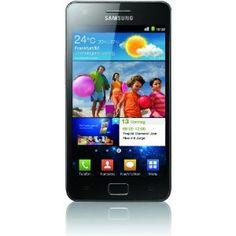 Samsung Galaxy S II (i9100) DualCore Smartphone