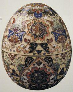 imperial+easter+egg+faberge+russian+romanov+diamond7.JPG (745×941)