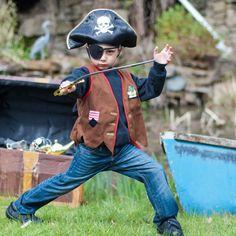 Accessory Set - Pirate