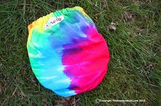The Bee Hive Buzz: Moraki Organic All In One Cloth Diaper Review & GIVEAWAY!