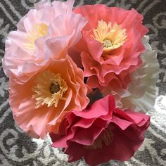 Our craft membership features show-stopping projects for all levels all in one place. Become a Lia Griffith member today and craft with confidence! Projects To Try, Creativity, Craft, Rose, Flowers, Plants, Pink, Creative Crafts, Crafting