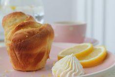 Passion 4 baking » Lemon Pop-Up Rolls