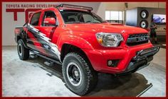 2017 Toyota Tacoma Cover For Truck Bed
