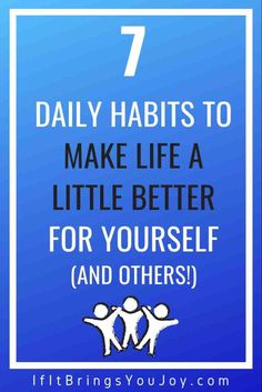 Simple daily habits to bring ease and peace to your life, and the lives of others. Big and small, positive and negative, your actions are infectious. Choose to uplift others, and in return you will be uplifted. Tips to help destress.