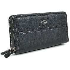 buy online f601f 106a3 Large family size travel wallet that can easily hold 10 passports, wow.  Finished in
