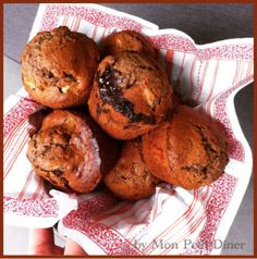 recette muffin Breakfast, Cooking Recipes, Christmas Breakfast, Noel, Fine Dining, Morning Coffee