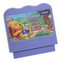 VTech - V.Smile - Winnie The Pooh: Honey Hunt, http://www.amazon.com/dp/B00024GS9Q/ref=cm_sw_r_pi_awdm_672Ovb162WC64