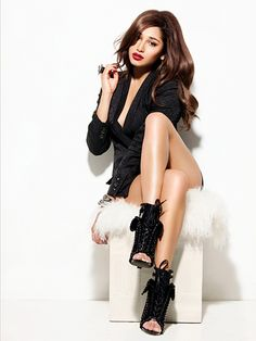 Meaghan Rath - the ghost in SyFy Channel's Being Human. Has Sally ever looked so hot?!