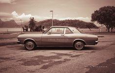 A Garagem Digital de Dan Palatnik | The Digital Garage Project: 1967 Ford Falcon Sport Coupe
