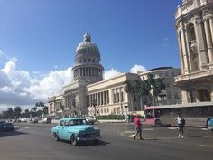 Culture And Comfort Combine With This Small Ship Cuba Cruise