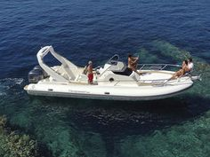 Find out all of the information about the Capelli product: outboard inflatable boat / rigid / side console / max. TEMPEST Contact a supplier or the parent company directly to get a quote or to find out a price or your closest point of sale. Saint Tropez, Rib Boat, Villa, Inflatable Boat, Center Console, Deck, Ribs, Boats, Engine