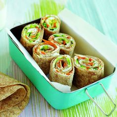 """Our tasty Snack Attack series continues with celebrity chefs sharing their favorite after-school snacks that won't spoil kids' dinner appetites. Today's recipe comes from Kim Laidlaw, the author of Baby and Toddler on the Go.    """"I love making"""