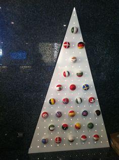 """design:Fiorenza Roccella for """"Mondial Granit"""""""