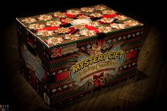 What's Coming to BC - The 2015 BC Craft Beer Advent Calendar Rumors* The best part about the holidays for many people is spending time with family, time off work and gorging with festive treats. Fo...