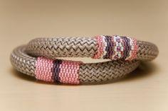 Lanno Corda - bead embroidery