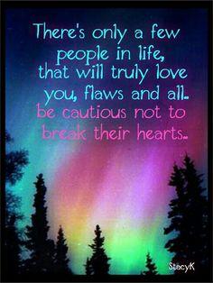 #truth #love