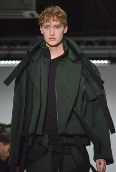MFI Magazine is Ireland's only men's fashion publication. Craig Green, Ireland, Highlights, Mens Fashion, Moda Masculina, Male Fashion, Fashion For Men, Men Fashion, Men's Fashion