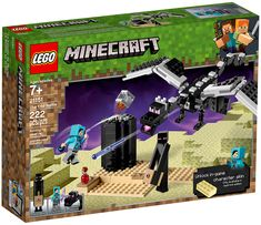 Minecraft The End Battle LEGO Minecraft 21151 Die EndschlachtLEGO Minecraft The End Battle LEGO Minecraft 21151 Die Endschlacht Order light kit for James Bond Aston Martin Wither storm coloring pages book Craftable Animals Lego Minecraft, Minecraft Sheep, Youtube Minecraft, Legos, Pop Up, Minecraft Houses Blueprints, Shop Lego, Lego City Police, Minecraft Birthday Party