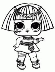 Pin Di Myroslava Palagniuk Su Lol Surprise Disegni Da Colorare
