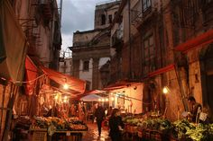 For millennia at the crossroads of civilisations, Palermo delivers a heady, heavily spiced mix of Byzantine mosaics, Arabesque domes and frescoed...