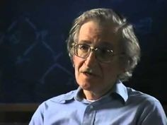 BBC Interviewer gets Schooled about Media Propaganda by Noam Chomsky:  The BBC interviewer tries to argue that the media never promotes propaganda, or has any type of medium intrinsic bias; he gets well and truly screwed on every point he tries to make. The irony is that Andrew Marr's total belief that he's not spewing out propaganda or is too estblishment leaning is exactly the reason why the BBC gave him his job.