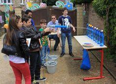 ~ Une kermesse très réussie ! | Lycée International Montessori – Ecole Athéna Le blog de Sylvie d'E.