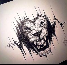 Lo nuevo en tatuajes, ¡con sonido! #SoundWaveTattos #TatuajesConSonido
