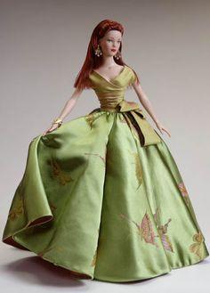 Barbie Bellissime (NO patterns) - trilli.tri-Barbie Franca Fortini - Picasa Web Albums