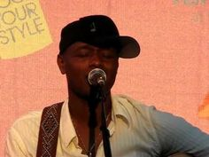 Javier Colon covers Coldplay's Fix You  at Deer Park, NY on July 9, 2011. love this song, love his voice.